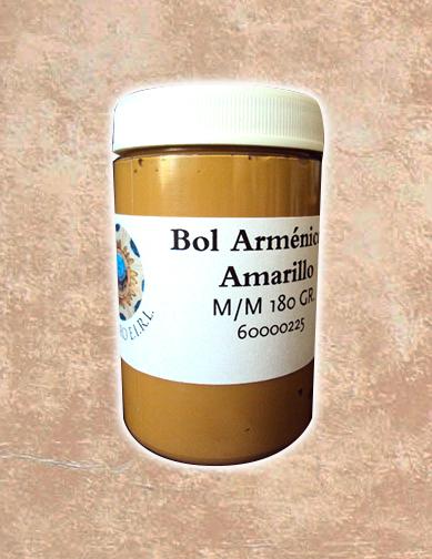 Bol Arménico Amarillo