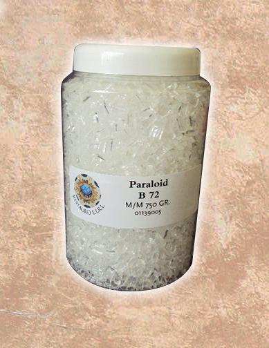 Paraloid B72